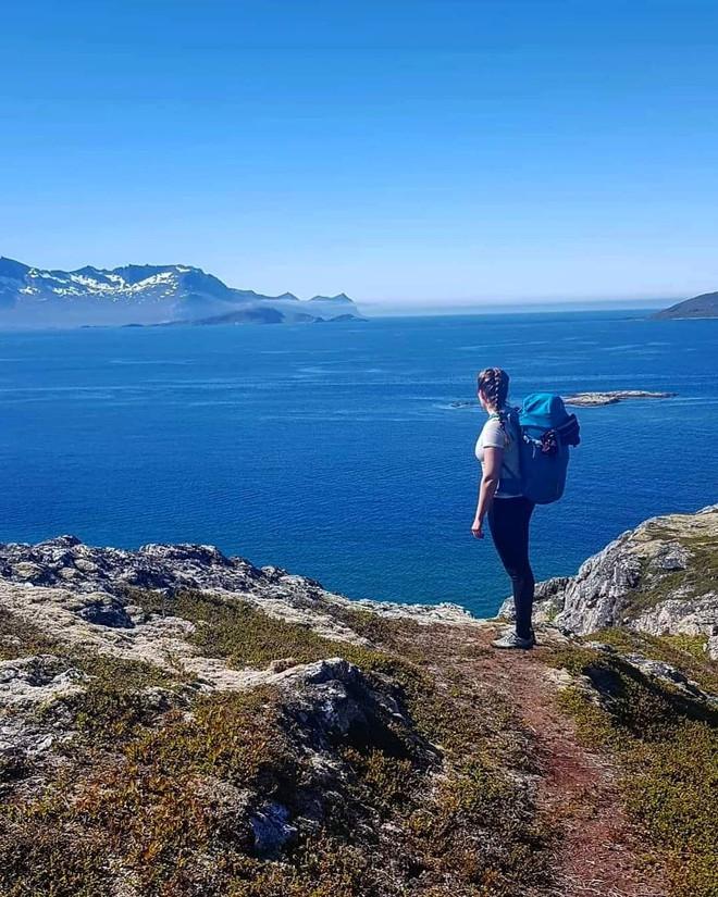 Không đồng hồ, không máy chấm công, phong cảnh lại tuyệt đẹp, hòn đảo này chính xác là nơi mà ai đang áp lực cũng muốn trốn đến - Ảnh 7.