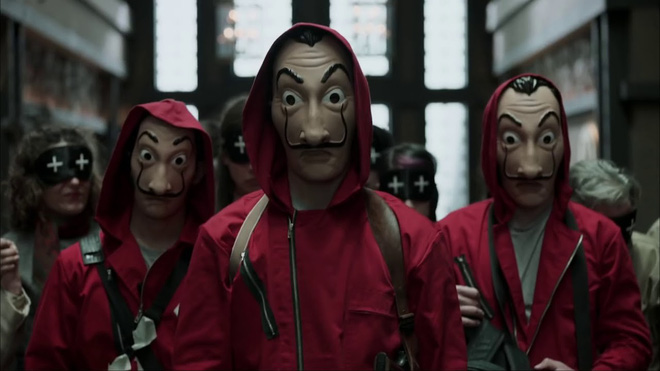 9 phim phá đảo Netflix trong tháng 7: Thế giới nín thở chờ mùa cuối của series đình đám Stranger Things - Ảnh 11.