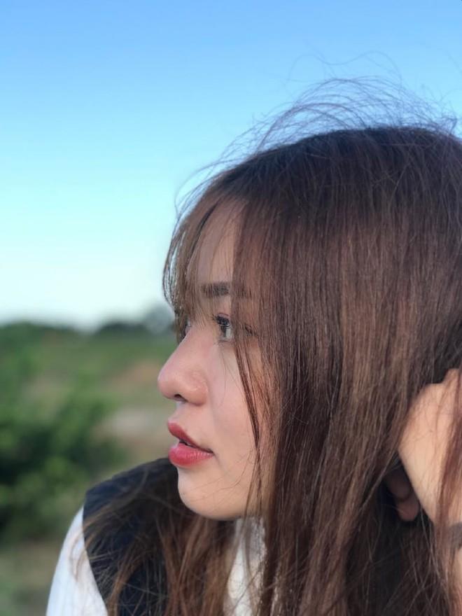 Girl xinh làm dân tình hết hồn khi tung ảnh quá khứ đen nhẻm, tiết lộ chỉ dao kéo 1 chỗ mà thay đổi hoàn bộ khuôn mặt - Ảnh 4.