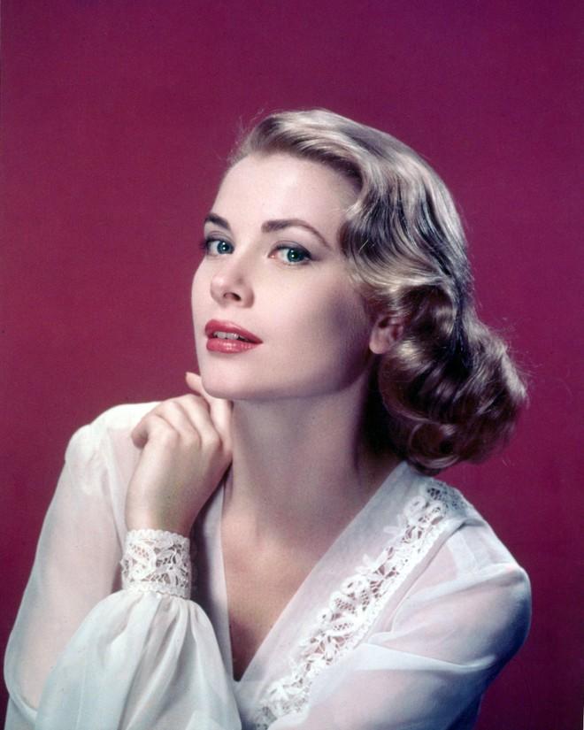 Cuộc đời ly kỳ của Grace Kelly: Tiểu thư triệu phú bỏ tượng vàng ...