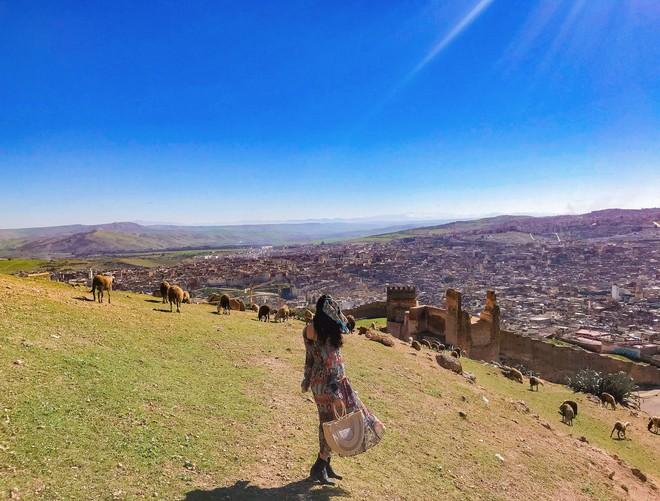 Để Mị nói cho mà nghe: Đi du lịch Morocco bây giờ đang là mốt đấy, không tin thì đọc thử bài review chi tiết này đi! - Ảnh 10.