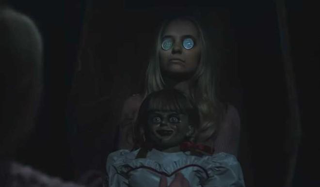 Review Annabelle: Bé Beo từ vai chính trở thành cameo, lũ trẻ còn đáng sợ hơn cả ma! - Ảnh 4.