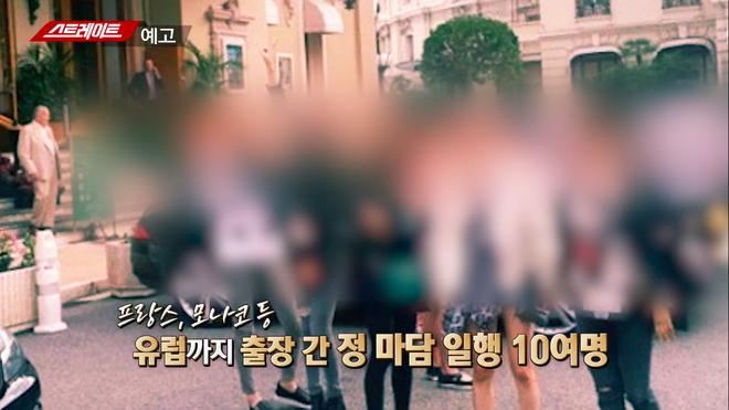 NÓNG: MBC tung bằng chứng bố Yang tổ chức sex tour trá hình từ châu Âu đến Hàn cho đại gia Malaysia và 10 gái mại dâm - Ảnh 4.