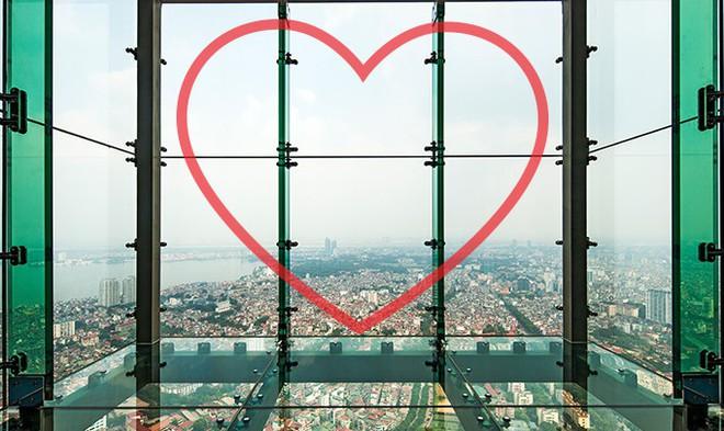 Tờ báo nổi tiếng của Anh bình chọn đài quan sát ở Hà Nội nằm trong top điểm ngắm cảnh đẹp nhất thế giới - Ảnh 5.