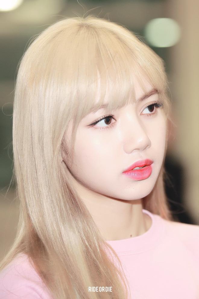 Đẳng cấp makeup tự nhiên của idol Hàn là khi tô vẽ mà như không với đường eyeliner siêu mỏng - Ảnh 1.