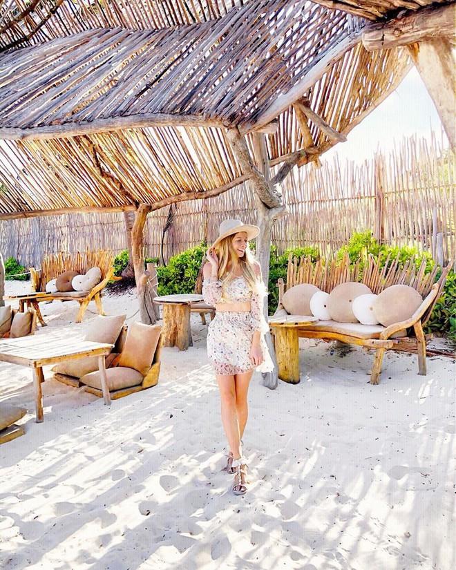 Resort trên cây ở Mexico: Có cả trăm góc sống ảo đẹp tung chảo nhưng chỉ dành cho khách du lịch trên 18 tuổi - Ảnh 3.