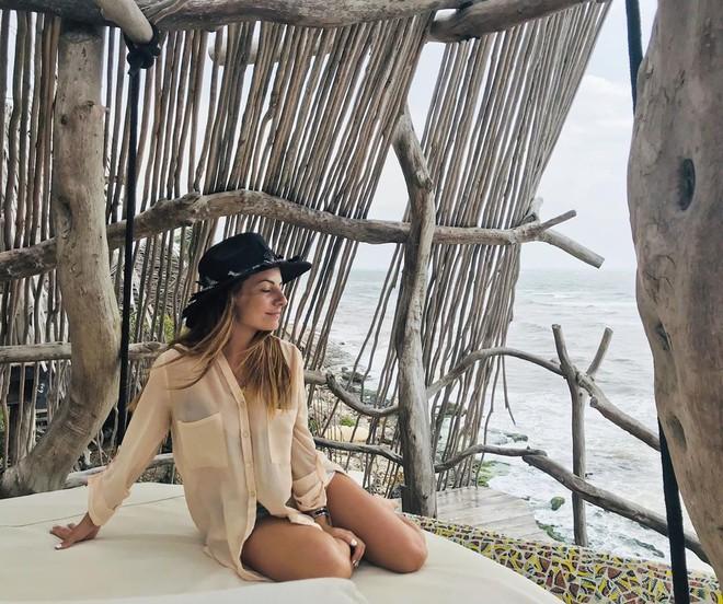 Resort trên cây ở Mexico: Có cả trăm góc sống ảo đẹp tung chảo nhưng chỉ dành cho khách du lịch trên 18 tuổi - Ảnh 13.