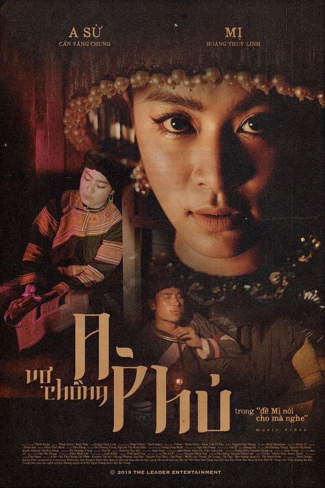 """""""Vợ chồng A Phủ"""" có ý nghĩa đặc biệt với Hoàng Thuỳ Linh, vì đó là tác phẩm giúp Linh đậu đại học - Ảnh 6."""