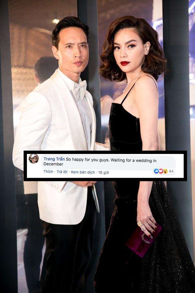 Kỉ niệm 2 năm yêu, Hà Hồ và Kim Lý rục rịch chuẩn bị tổ chức đám cưới vào tháng 12? - Ảnh 2.