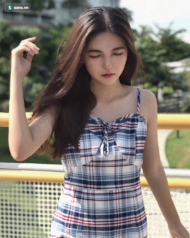 Bức ảnh nữ sinh Sài Gòn 16 tuổi mặc áo dài: Điểm bất thường lại khiến người ta chú ý - Ảnh 4.