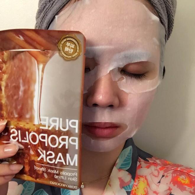 6 loại mặt nạ giấy Hàn Quốc lạ hoắc nhưng chất lượng đỉnh cao mà chỉ dân sành skincare mới biết - Ảnh 2.
