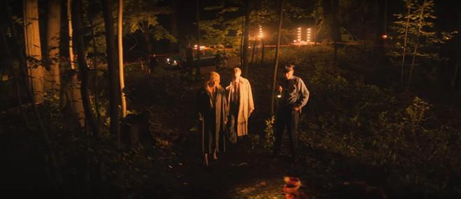 """Đưa vụ án chấn động dư luận thành phim, """"When They See Us của Netflix đáng xem nhất thời điểm hiện tại - Ảnh 3."""