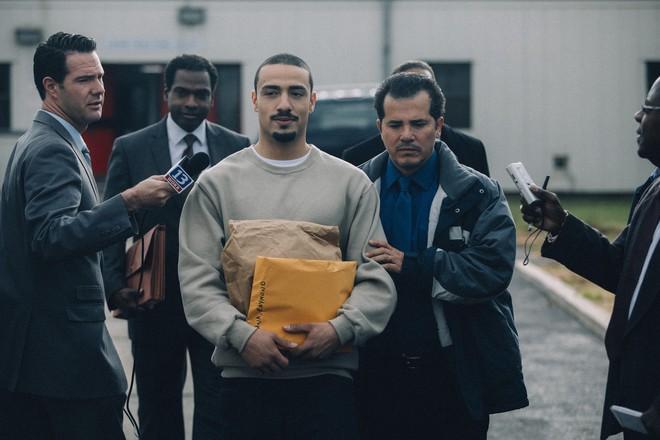 """Đưa vụ án chấn động dư luận thành phim, """"When They See Us của Netflix đáng xem nhất thời điểm hiện tại - Ảnh 28."""