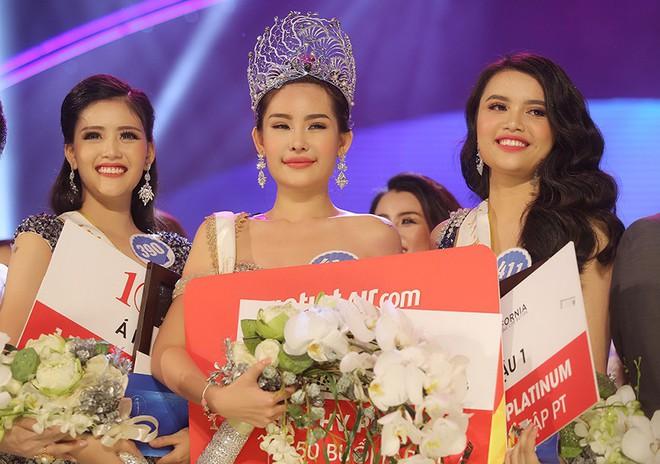 Bộ trưởng Bộ VH-TT&DL khẳng định: Không nên tổ chức quá nhiều và lợi dụng thi Hoa hậu để kinh doanh - Ảnh 1.