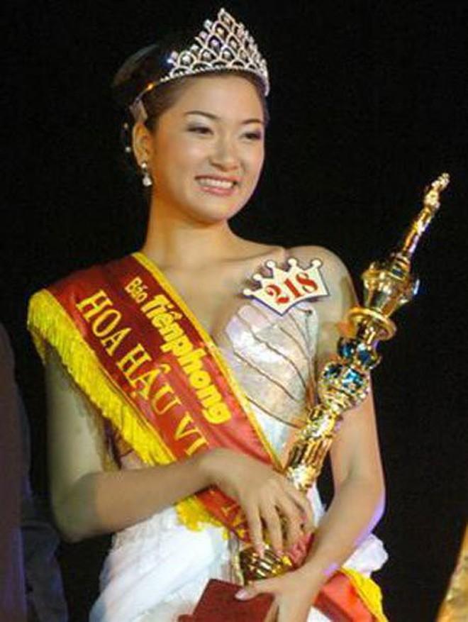 Đỉnh cao nhan sắc dàn Hoa hậu U40, U50 của Vbiz: Đăng quang cả thập kỷ vẫn đẹp đến ngỡ ngàng! - Ảnh 9.