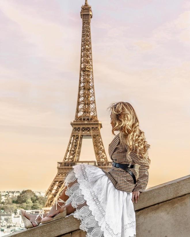 """Điểm danh 4 """"gương mặt vàng trong làng travel girl"""" mới nổi: Ai cũng xinh đẹp, có gu và đi du lịch nhiều như đi chợ - Ảnh 9."""