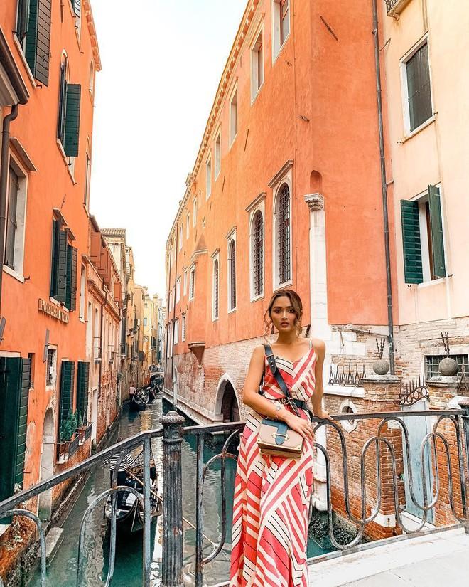 """Điểm danh 4 """"gương mặt vàng trong làng travel girl"""" mới nổi: Ai cũng xinh đẹp, có gu và đi du lịch nhiều như đi chợ - Ảnh 10."""