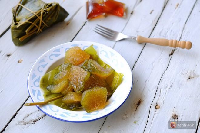 Cùng là bánh cho Tết Đoan Ngọ mà giữa Hà Nội và Sài Gòn đã khác nhau thế này - Ảnh 3.