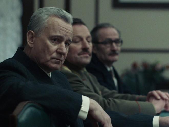 8 lí do thuyết phục khiến phim thảm hoạ hạt nhân Chernobyl đang hot hơn bao giờ hết - Ảnh 9.