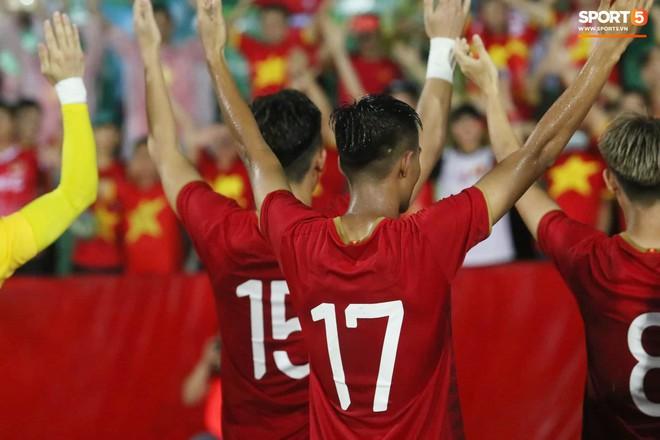 Đội tuyển U23 Việt Nam đã có đợt tập trung rà soát lực lượng tương đối thành công với một trận hòa (trước Viettel vào ngày 4/6) và một trận thắng (trước U23 Myanmar vào ngày 7/6). Đây sẽ là cơ sở để HLV Kim Han-yoon cũng như HLV Park Hang-seo đánh giá năng lực của các cầu thủ nhằm xây dựng kế hoạch hướng tới SEA Games 30 và xa hơn là VCK U23 Châu Á 2020.