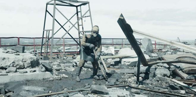 Liệu thảm họa Chernobyl có xảy ra lần nữa? Đang có đến 10 lò phản ứng khiến giới khoa học thấy lo sợ - Ảnh 2.