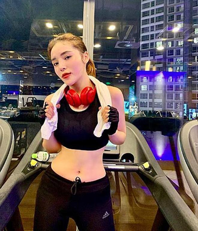 Loạt sao và hot girl Việt cho thấy: cứ chăm tập đi, bạn sẽ có màn Before - After khiến dân tình tròn mắt - Ảnh 18.