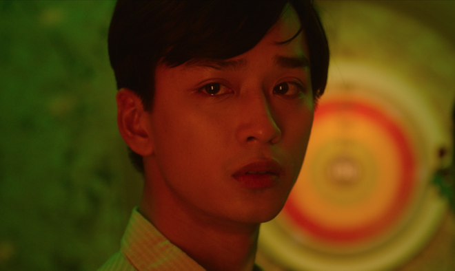 Teaser Mắt Biếc cảnh đẹp ngút ngàn cũng không bằng một câu hát, netizen Việt đồng loạt gọi tên Phan Mạnh Quỳnh! - Ảnh 3.
