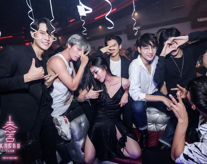 Nữ chính tập 13 Người ấy là ai từng là bạn gái của chàng thị vệ trong MV Chi Pu - Ảnh 7.