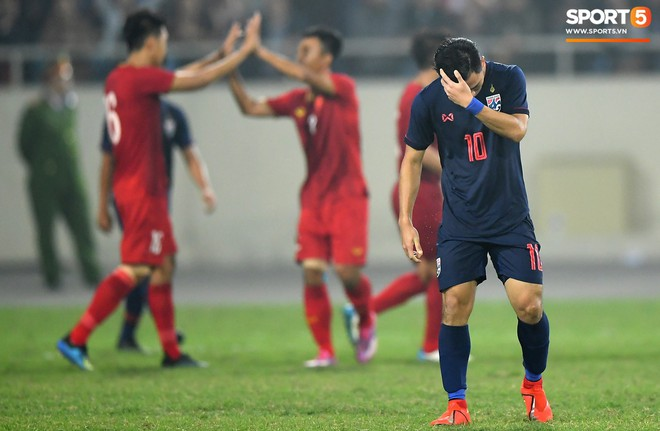 Bị cảnh cáo nhưng không chịu thay đổi, Thái Lan đối mặt nguy cơ bị loại khỏi VCK U23 Châu Á - Ảnh 2.