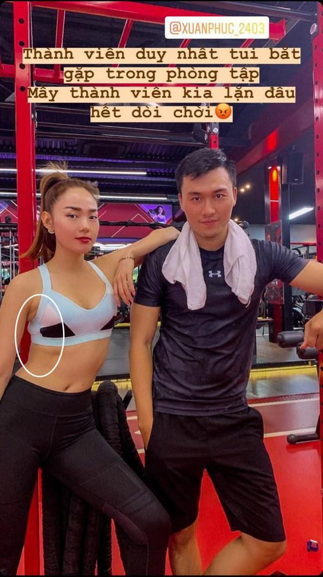 Loạt sao và hot girl Việt cho thấy: cứ chăm tập đi, bạn sẽ có màn Before - After khiến dân tình tròn mắt - Ảnh 16.