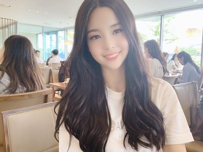 Tân Hoa hậu Hàn Quốc 2019: makeup càng nhạt lại càng xinh, nổi bật nhất là khi lên đồ đơn giản - Ảnh 11.
