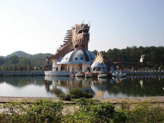 """Không kém cạnh Thái Lan, Việt Nam cÅ©ng có tọa độ được canh giữ bởi """"rồng khổng lồ"""" còn rùng rợn hÆ¡n nước bạn - Ảnh 7."""