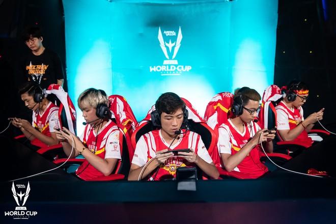 Kỳ tích: Đội tuyển Việt Nam (Team Flash) đánh bại đối thủ mạnh thế giới, đăng quang ngôi vô địch AWC 2019, rinh giải thưởng 4,6 tỉ đồng - Ảnh 6.