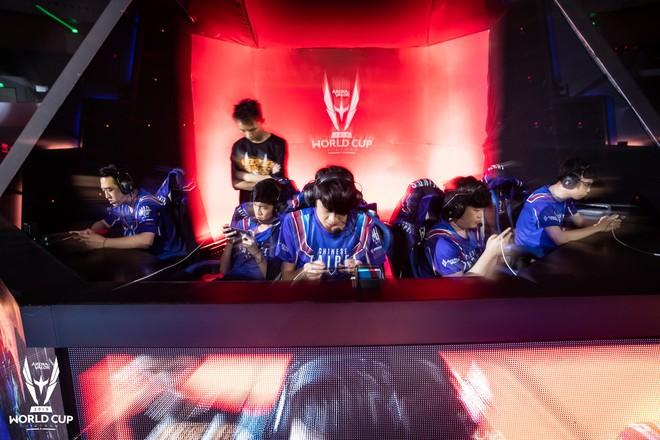 Kỳ tích: Đội tuyển Việt Nam (Team Flash) đánh bại đối thủ mạnh thế giới, đăng quang ngôi vô địch AWC 2019, rinh giải thưởng 4,6 tỉ đồng - Ảnh 12.