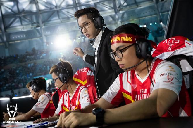 Kỳ tích: Đội tuyển Việt Nam (Team Flash) đánh bại đối thủ mạnh thế giới, đăng quang ngôi vô địch AWC 2019, rinh giải thưởng 4,6 tỉ đồng - Ảnh 11.