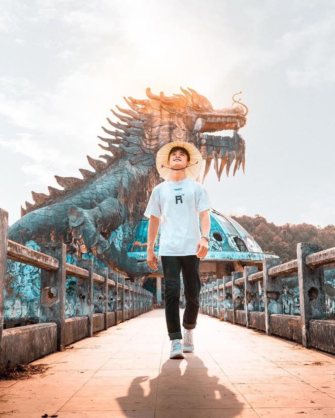 """Không kém cạnh Thái Lan, Việt Nam cũng có tọa độ được canh giữ bởi """"rồng khổng lồ"""" còn rùng rợn hơn nước bạn - Ảnh 6."""