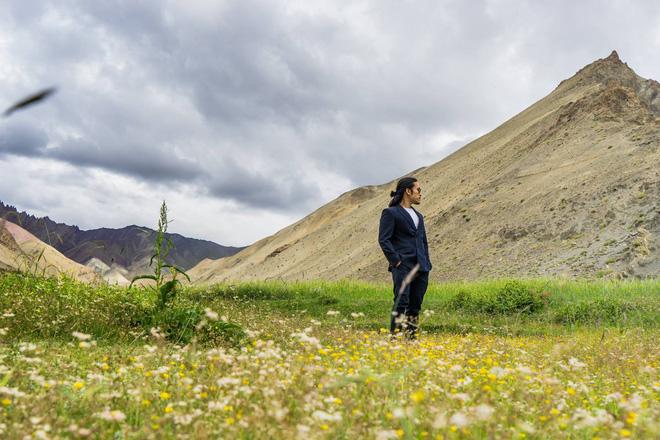 Phượt thủ Hoàng Lê Giang đăng đàn xin lỗi trên Facebook cá nhân vì đã nói dối về việc chinh phục đỉnh Denali ở Alaska - Ảnh 2.