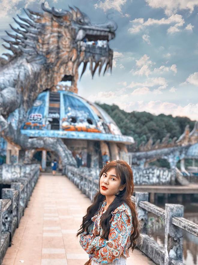 """Không kém cạnh Thái Lan, Việt Nam cÅ©ng có tọa độ được canh giữ bởi """"rồng khổng lồ"""" còn rùng rợn hÆ¡n nước bạn - Ảnh 8."""