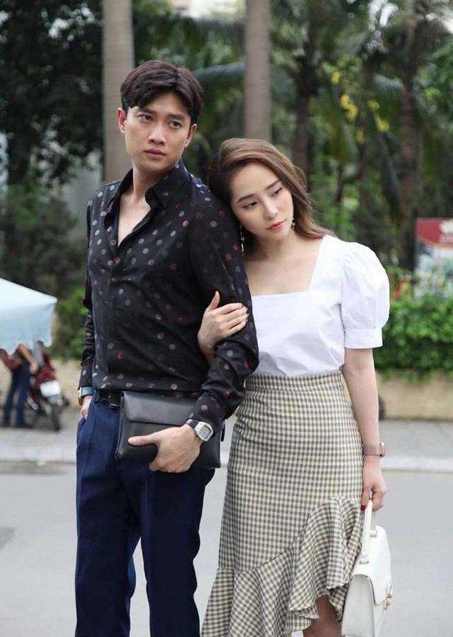 Ghét nhau như kẻ thù không đội trời chung trên phim, đây mới là quan hệ thật ngoài đời của Bảo Thanh và Quỳnh Nga - Ảnh 3.