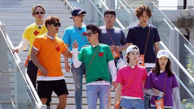 Nhà sản xuất Running Man chia sẻ: Jeon So Min có một nét quyến rũ vụng về không thể tin được - Ảnh 1.