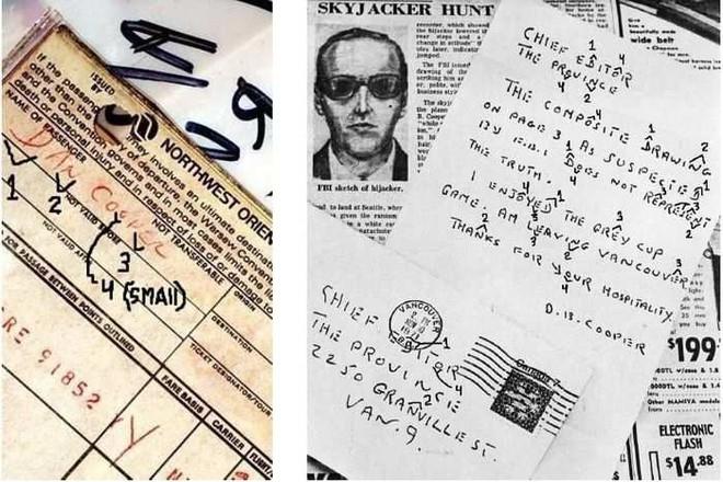Vụ cướp máy bay bí hiểm DB Cooper: Kẻ tình nghi số 1 vừa qua đời, kỳ án khó nhất của FBI sẽ không thể nào phá giải? - Ảnh 5.