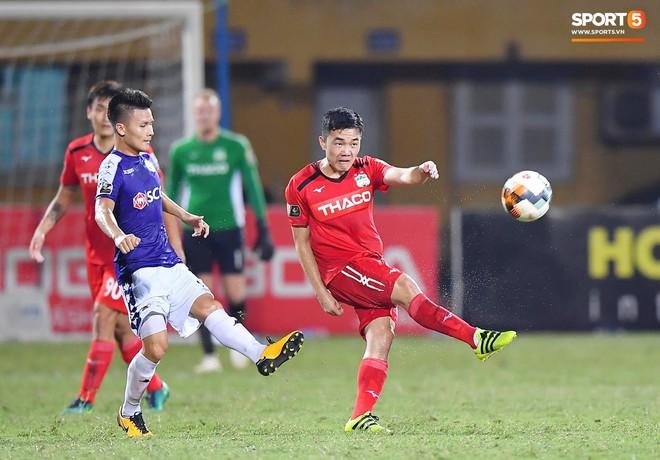 Covid-19 rất đáng ghét nhưng nhờ dịch bệnh, bóng đá Việt Nam có thời gian xoá bỏ cạm bẫy trên sân cỏ - ảnh 7
