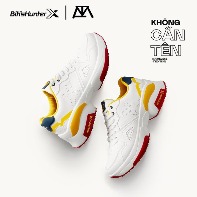 Biti's x Sơn Tùng M-TP = mẫu giày