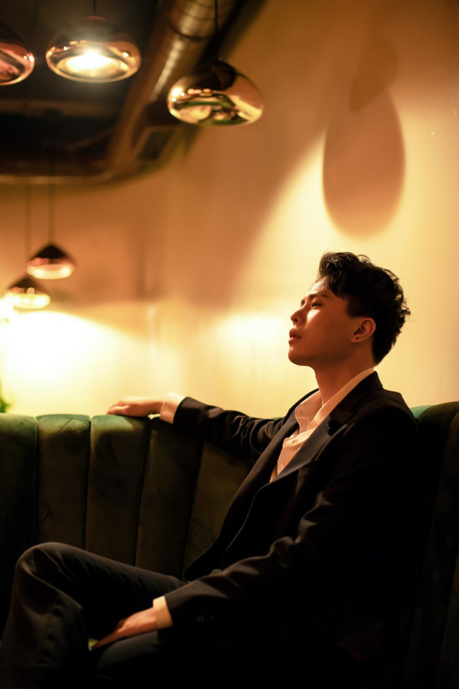 Yêu thầm nhưng không dám thổ lộ, Trịnh Thăng Bình xót xa nhìn Liz Kim Cương chịu thiệt thòi trong MV song ca - Ảnh 9.