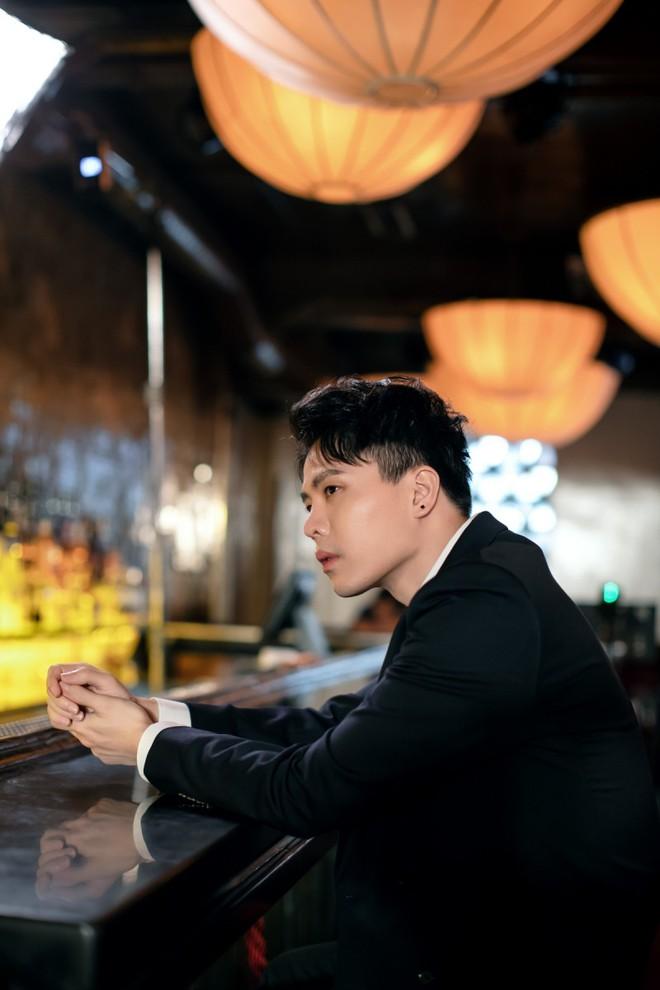 Yêu thầm nhưng không dám thổ lộ, Trịnh Thăng Bình xót xa nhìn Liz Kim Cương chịu thiệt thòi trong MV song ca - Ảnh 10.