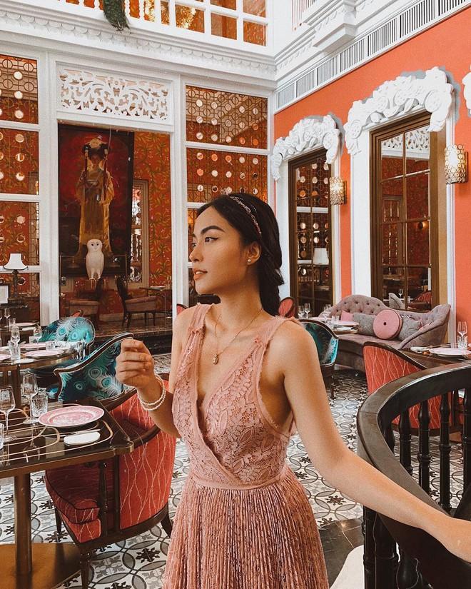 Tạp chí du lịch nổi tiếng công bố 100 khách sạn tốt nhất thế giới, 3 đại diện Việt Nam tự hào lọt top - Ảnh 4.