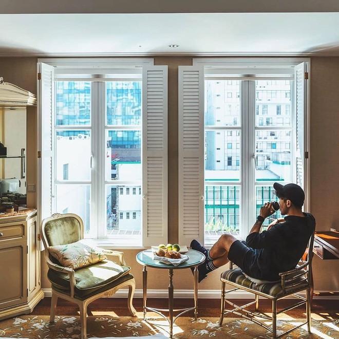 Tạp chí du lịch nổi tiếng công bố 100 khách sạn tốt nhất thế giới, 3 đại diện Việt Nam tự hào lọt top - Ảnh 12.