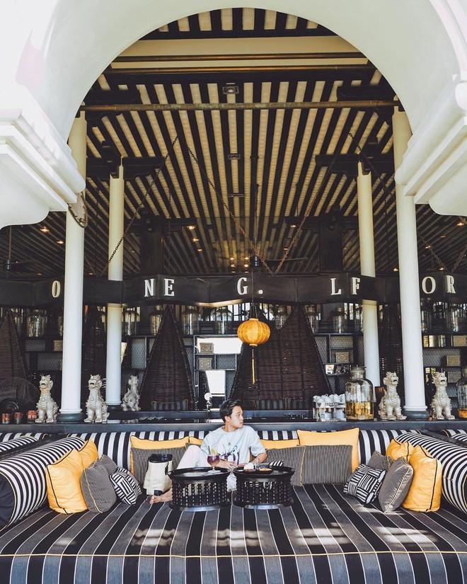 Tạp chí du lịch nổi tiếng công bố 100 khách sạn tốt nhất thế giới, 3 đại diện Việt Nam tự hào lọt top - Ảnh 8.