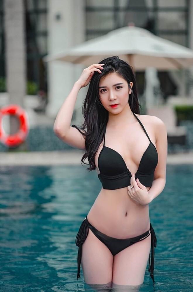 So kè 5 cô gái hội Tuesday màn ảnh Việt: Nóng bỏng từ phim đến đời thực, có người còn bị chê phản cảm vì khoe thân quá đà! - Ảnh 12.