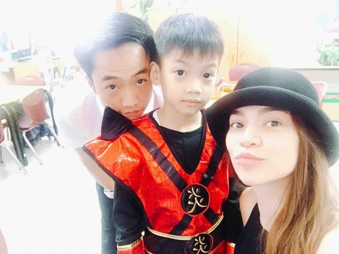 Bị netizen nghi ngờ đá xoáy Cường Đô La và Đàm Thu Trang khi đăng dòng trạng thái đầy ẩn ý, Hồ Ngọc Hà thẳng thắn đáp trả - Ảnh 3.